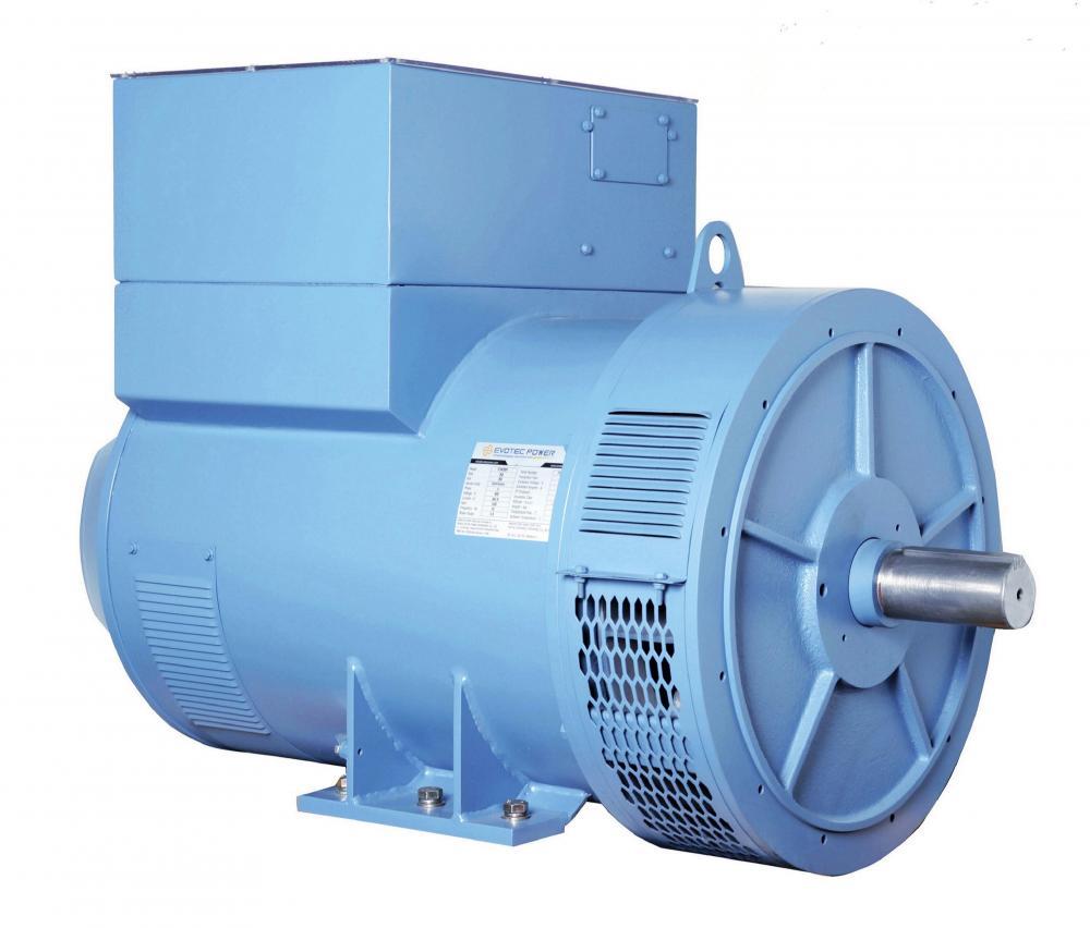 EvoTec International Ltd Generators