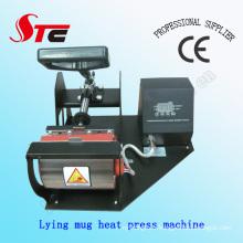 Machine de transfert de presse de chaleur de tasse Machine de transfert de chaleur de machine de transfert de chaleur de tasse Machine de impression de tasse de sublimation