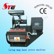 Cup Heat Press Transfer Machine Lying Mug Heat Transfer Machine Sublimation Cup Printing Machine