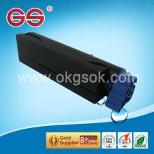 China Agent Cartridge Toner Market B431 B411 B401 pour OKI