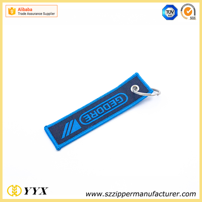 Airlines key ring keychain
