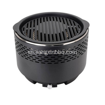 Smokeless Portable Portable Charcoal Grill