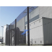 Prion Fence with High Strength Bending (TS-PF04)