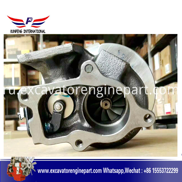 Holset Turbocharger 6751-81-8088 H221W Model
