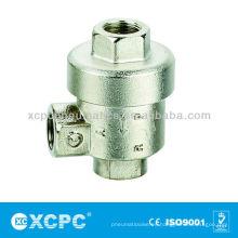 Serie XQ válvula de Control de flujo de la válvula de escape rápido