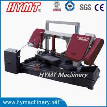 H-40 / 70R máquina de corte horizontal de banda de corte de inglete