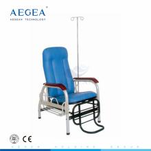 AG-TC001 Für Patienten Infusion Ruhe mit Matratzenbezug medizinische Stuhl Verleih