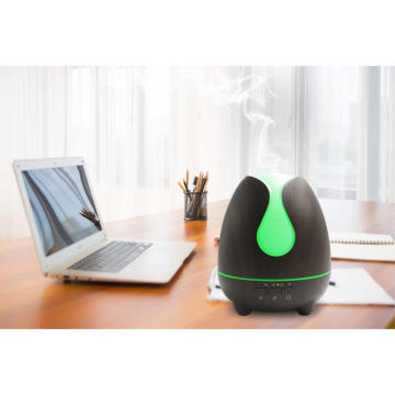 Humidificador piezoeléctrico ultra-sônico grande do transdutor 500ml