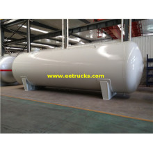 60000 litros de tanques de pressão do propano 25ton