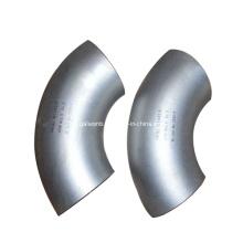 ASTM B363 Gr1 titanio tubos accesorios