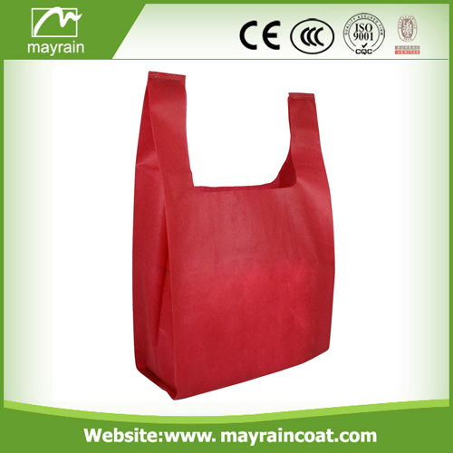 Environmental Promotion Bag