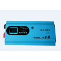 12v 24v 48v dc to ac 110v 220v off grid pure sine wave solar power inverter