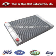 aluminum plate fin air cooler price