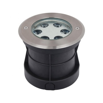 Underground light LED inground up lights