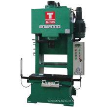 Boa qualidade para a máquina hidráulica da imprensa do perfurador