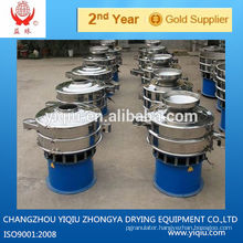 ZS Series plastic Vibrating sieve