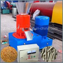Usine de pellets de biomasse à usage domestique à usage domestique à vendre