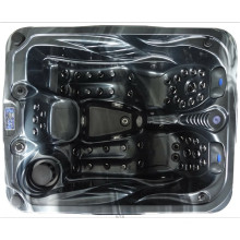 Hot Tubs Outdoor Used Massage Tub Jacuzzi Function Made in China