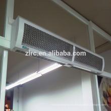 cortina de aire caliente del precio de fábrica de la venta