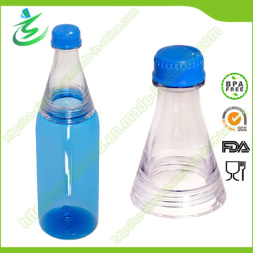 600ml BPA-Free Wholesale Tritan Water Bottle (DB-G1)