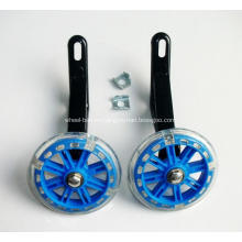 Colorful Training Wheel Bicycles Rubber Training Wheel