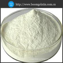 De buena calidad alginato de sodio utilizado para emulsionante