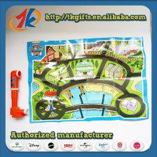 Artigos promocionais de brinquedo para crianças com periscope com mapa