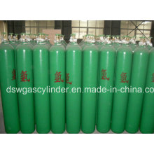Internationaler Standard-Wasserstoff-Gas-Zylinder-Preis