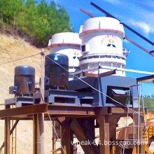 Cement Centrifugal Grinder