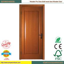 Lave la piel puerta puerta puerta de melamina