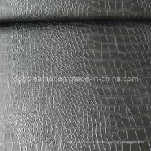 Top Sell Furniture Semi-PU Leather (QDL-FS040)