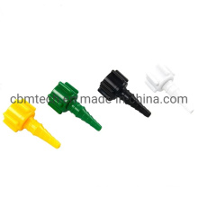 Christmas Tree Adapter Barbed Hose Nut and Gland by Cbmtec