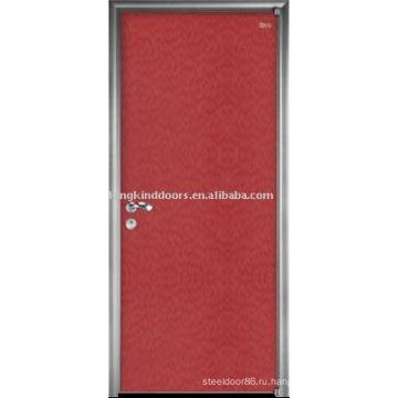 Экология (JKD-K04) алюминия внутренних двери от бренда двери Китай Top 10