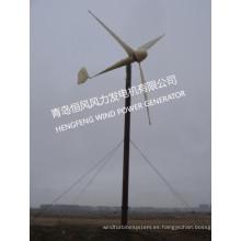 alto rendimiento generador de viento 10KW