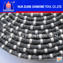 Diamond Wrie Saw for Marble Profiling