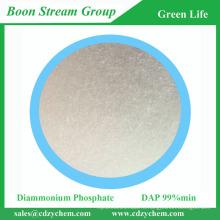 Высококачественный диаммонийфосфат DAP 99% Tech grade