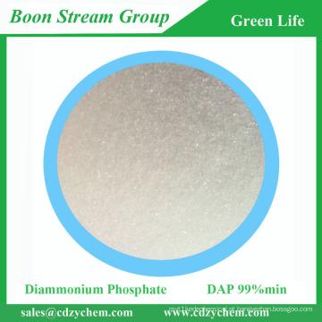 Melhor agente nutricional de preço Classe DAP fosfato de Diammonium