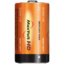 Bateria de seca R20P D Super resistente