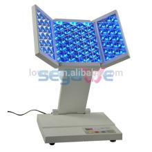 Máquina de iluminação para equipamento de beleza para rejuvenescimento da pele