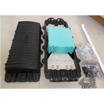 288 Cores Horizontal Fiber Joints - 48 Cores Trays