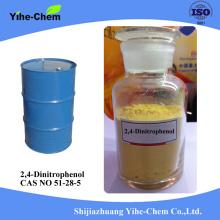 DNP 2 4-dinitrophenol CAS NO 51-28-5