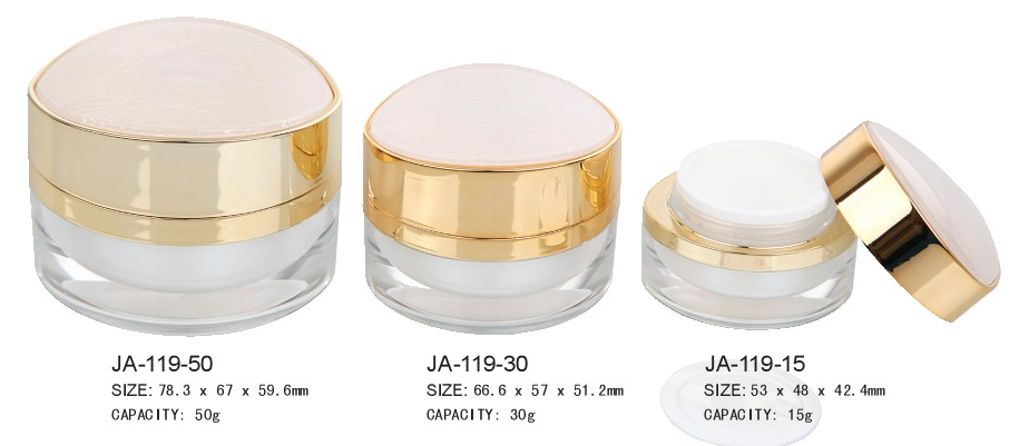wholesale containers for cosmetics,cream jar