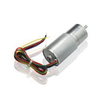 2838 36v Brushless Gear DC Motor