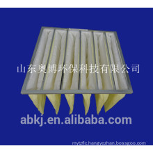 filter bag ,Bag filter(central air-conditioning)