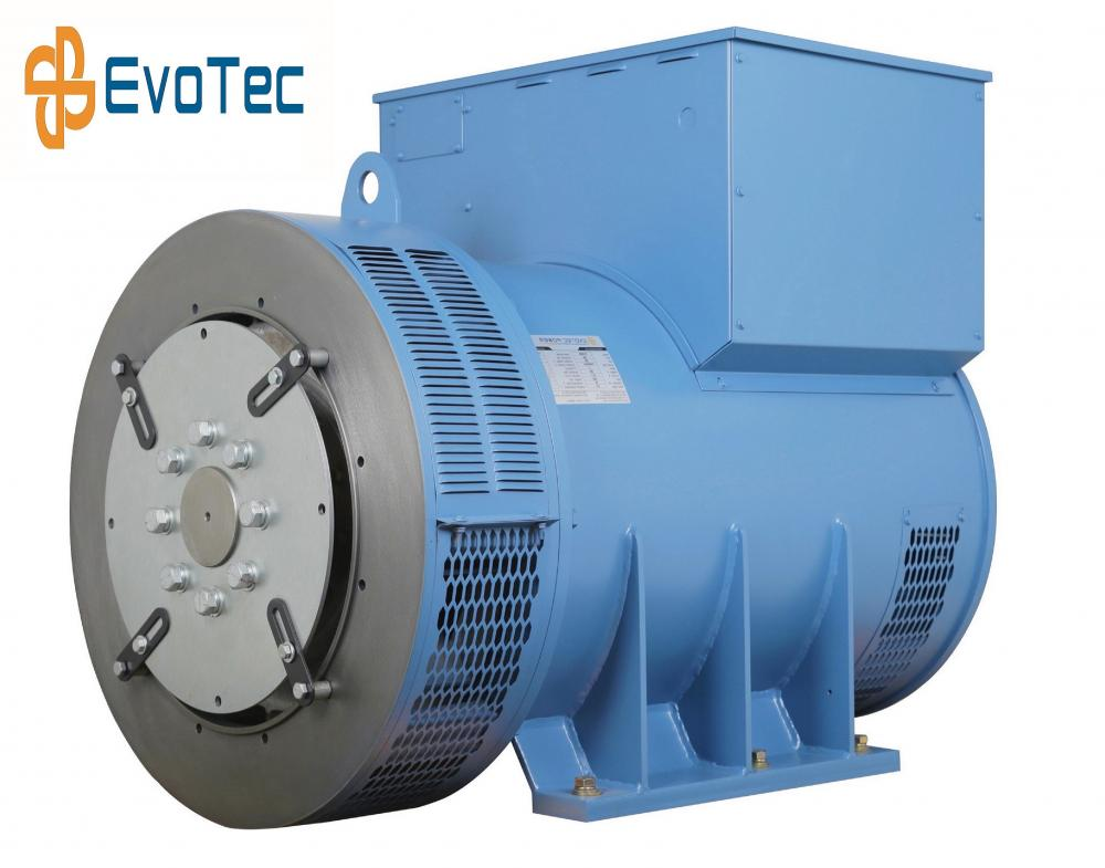 Marine Three Phase Synchronous Generator