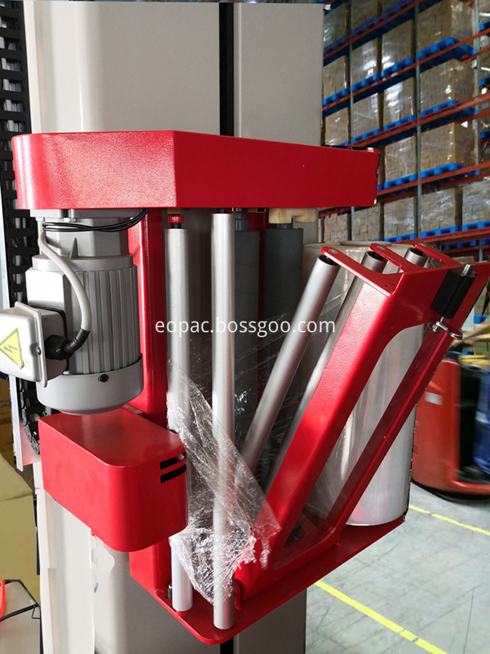 Low Price Wrapping Machinery