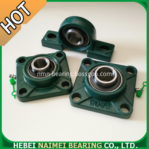 Bearings UCF 204