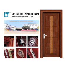 Interior MDF Door Kitchen Cabint Wooden Door (LTS-303)