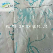 100 % Baumwolle Seersucker Stoffdruck für Kleidung