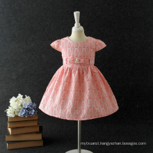 wholesale price trending prodyct winter baby chirldren girls winter dress
